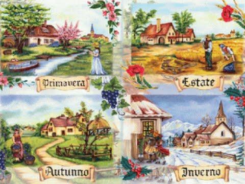 quattro stagioni vivaldi