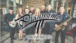 Pianissimo - Die Eventband aus München (Hochzeitsband, Partyband, Galaband)