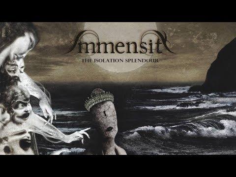 IMMENSITY - The Isolation Splendour (2016) Full Album Official