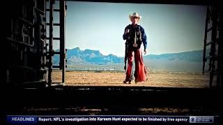 Mason Lowe pass away 1993 - 2019 from bull riding