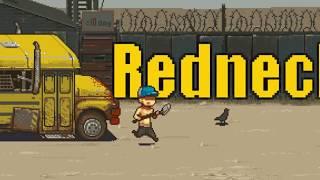 Nice to meet you: Redneck
