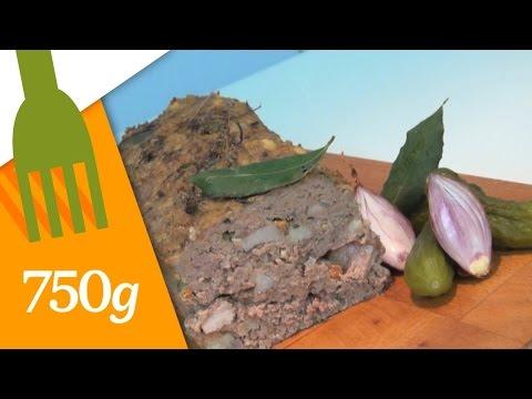 recette-de-pain-de-viande---750g