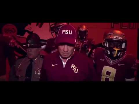 FSU HYPE VIDEO 2017-2018