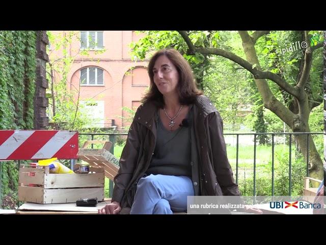 012_Torino Solidale, Incontro con la vicesindaca di Torino