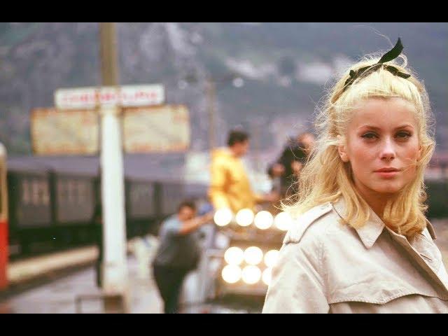 『シェルブールの雨傘』など ジャック・ドゥミ監督特集上映「シネマ・アンシャンテ」予告編