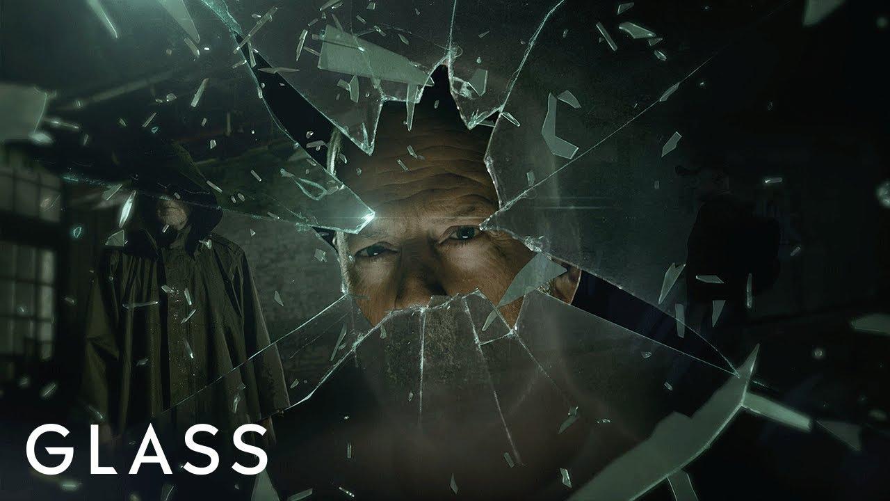 Glass - Trailer Friday (David Dunn) (HD)