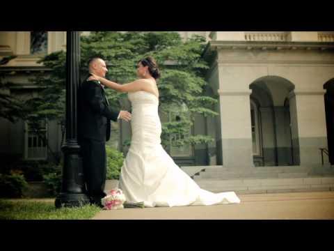 The Citizen Hotel Wedding Video Sample, Sacramento, CA