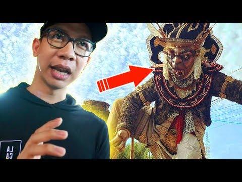 OGOH-OGOH 2018 BALI TERBAIK!! TAINSIAT!!