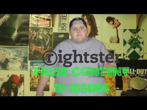 Rightster Entertainment the MCN that False Content ID Claims Your Content