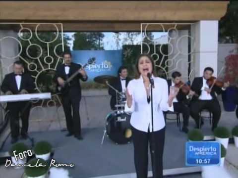 Daniela Romo | Cuando hay amor,no hay pecado |