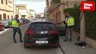 Una mujer mata a su pareja en Mallorca