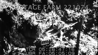 WW2 Burma Campaign 221074-04 | Footage Farm