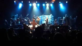 Yanni Live in Concert Brazil (Credicard Hall SP) 22.09.2010