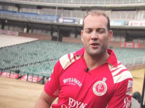 Jacques Kallis   South Africans looking forward to CLT20    Cricket videos  MP3  podcasts  cricket audio at Cricinfo com