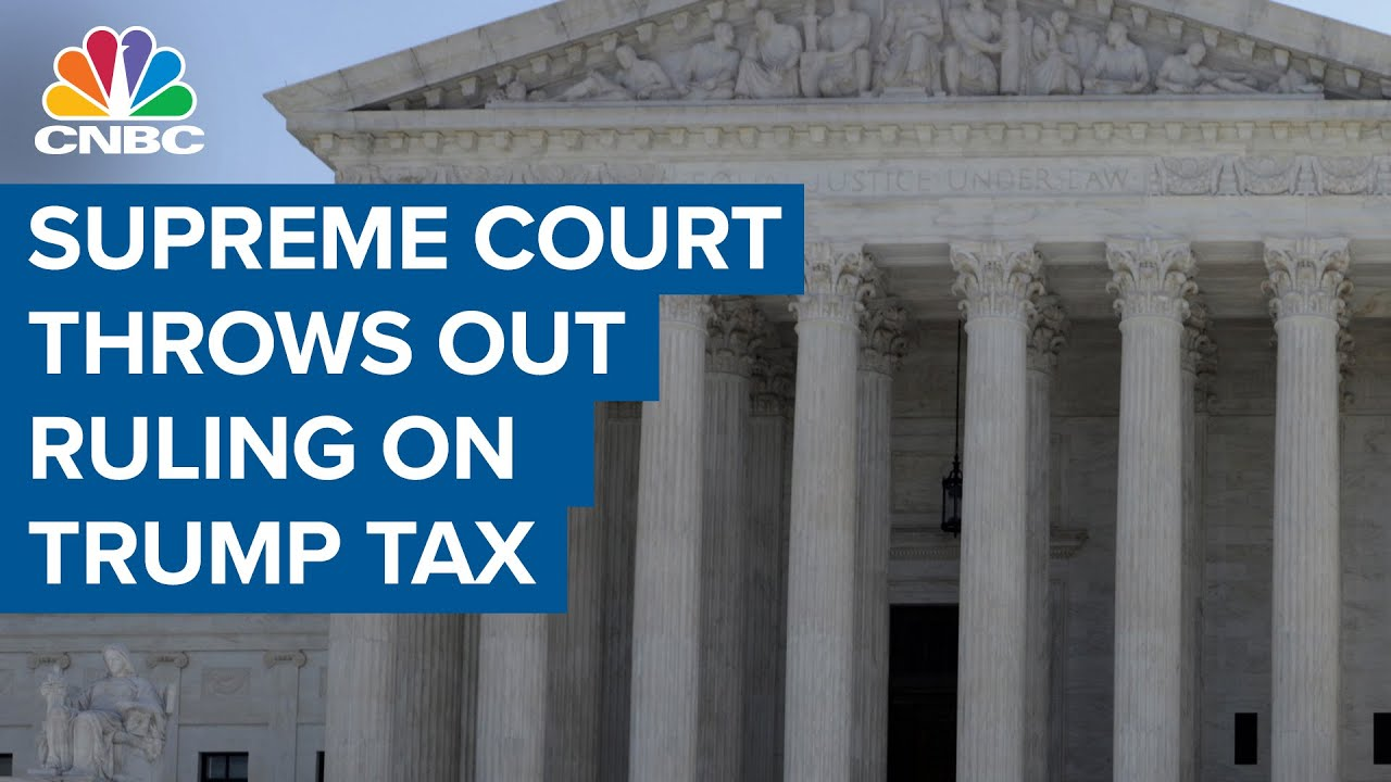Justices Thomas, Alito Blast Supreme Court Decision On Same-Sex ...