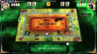 Talisman Digital Edition - First Game
