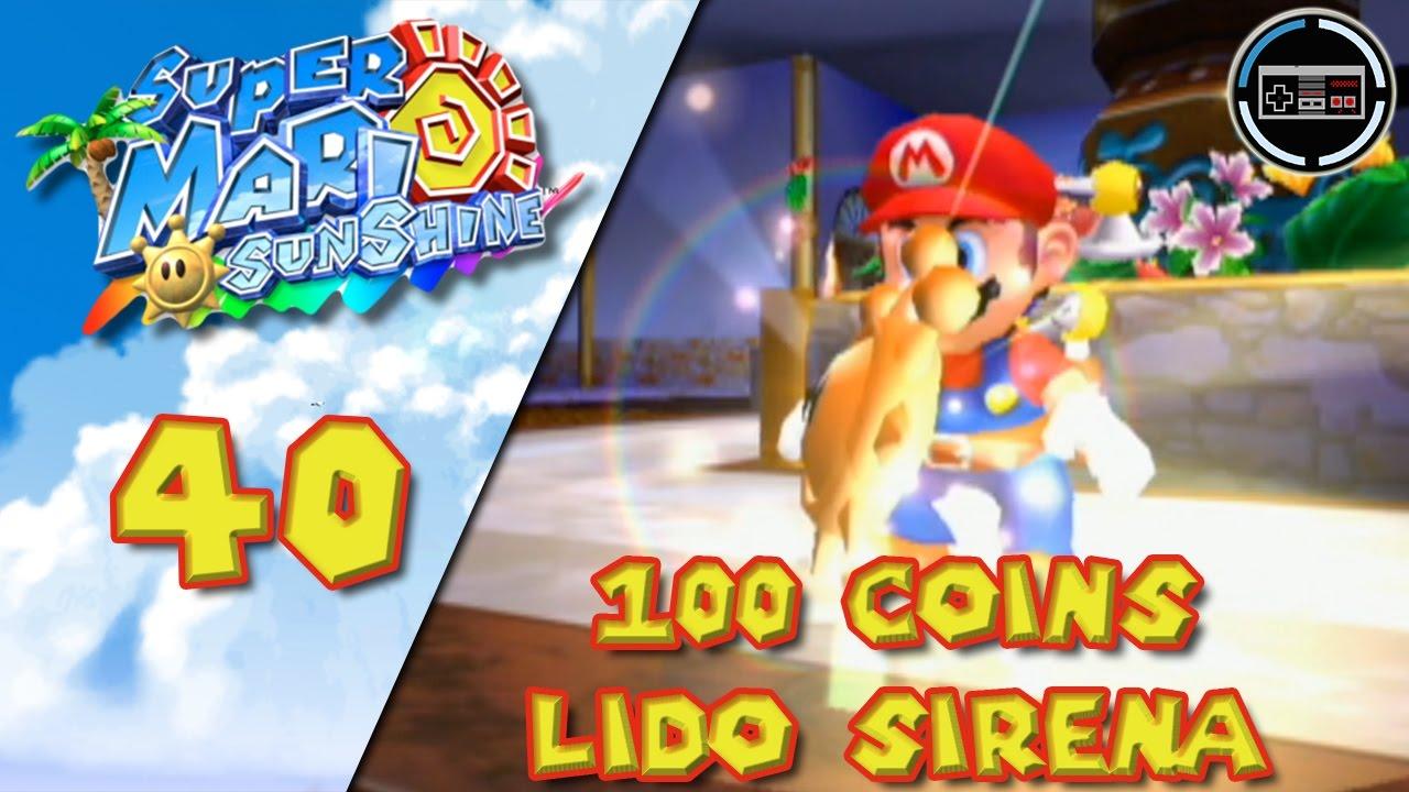 100 coins sirena beach