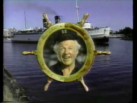 Alan Hale for Ensign Chrysler Plymouth 1986
