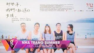 [MV] Nha Trang summer 2015 (Official)