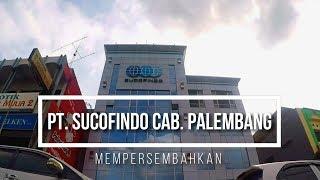 Video SUCOFINDO CABANG PALEMBANG download MP3, 3GP, MP4, WEBM, AVI, FLV Desember 2017