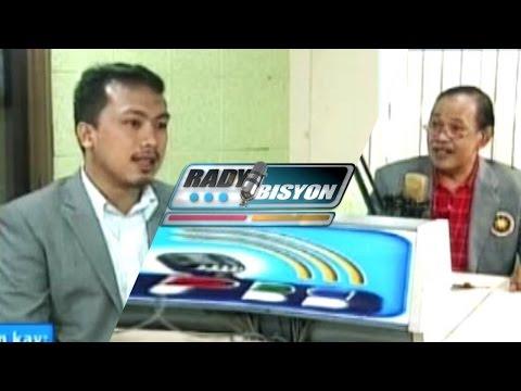 [RadyoBisyon] Guest: Marjanie Salic Macasalong (Episode 187) - [07|28|15]