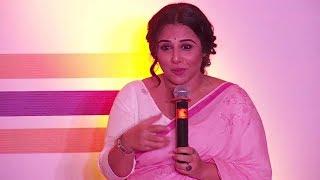Vidya Balan Supports Rahul Bose