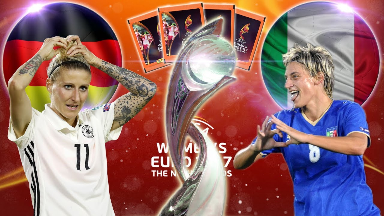 Deutschland Vs Polen 2017