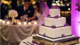 Шикарная Свадьба в Астане. Ресторан