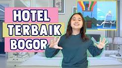 HOTEL BOGOR INI FULL BOOKED TERUS. APA SIH ISINYA? - REVIEW HOTEL