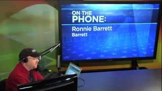 ronnie barrett interviewed by nra news on obama s remarks about business owners