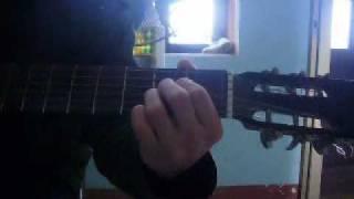 Huong lua - guitar