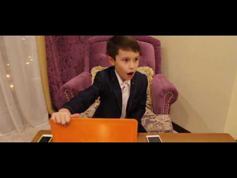 Рекламный ролик Биляр Палас