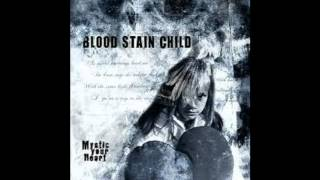 Blood Stain Child - Mystic Your Heart (Full Album)