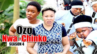 OZO NWA CHINKO (SEASON 4) || WITH ENGLISH SUBTITLE - OZODINMGBA Latest 2020 Nollywood Movie || HD