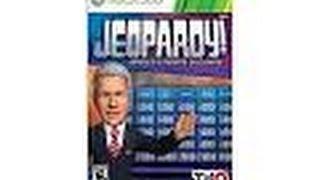 Jeopardy Xbox 360 Game 2