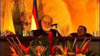 Foro de Pensamiento Latinoamericano Con Manfred Max Neef - II Parte