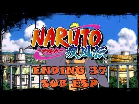 ~ Ao no Lullaby ~ Naruto shippuden Ending #37 Sub Español