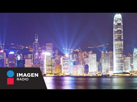 ¿Cómo ven en Hong Kong a los mexicanos?, en opinión de Francisco Zea
