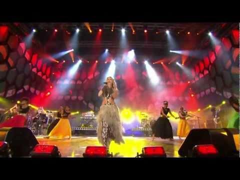 Shakira   Hips Don't Lie 2010 FIFA World Cup™ Kick off Concert