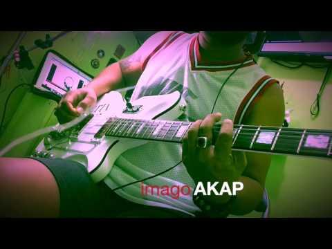 AKAP- imago (guitar cover)