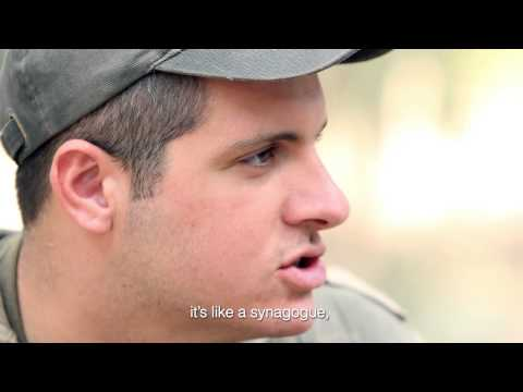 A Soldier's Account from Gaza: Hamas Used Human Shields