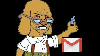 Gmail's dumb: Just host your own mail server!