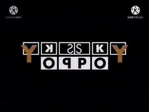 Klasky Csupo Effects 2000 In Fast Voice