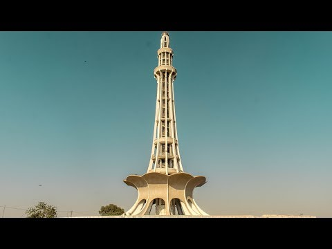 LAHORE, MERE DOST, AUR KUCH TRAVEL TIPS | JAMSHAID KHAN