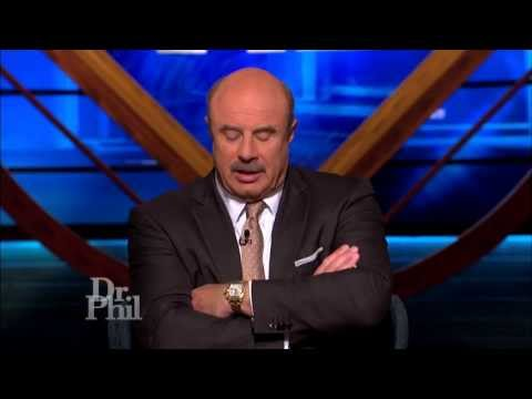 Who's to Blame for Rachel's Out-of-Control Teen? -- Dr. Phil
