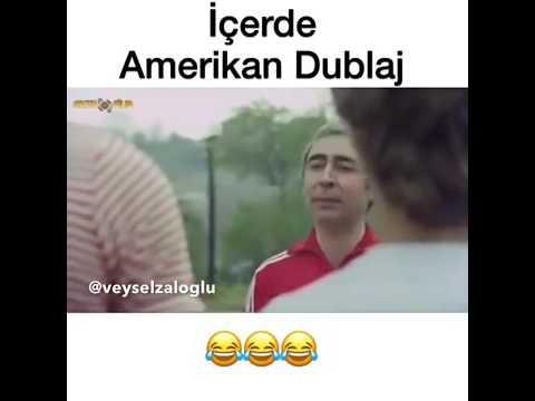 Şaban İçerdema Amerikan Dublaj