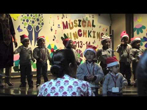 Anhad - Musical Munchkins