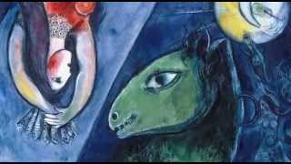 The MUSIC For PAINTINGS Vol.30 マルク・シャガール 青いサーカス