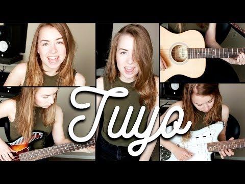 Tuyo (Narcos Theme Cover)