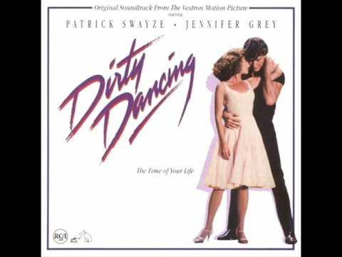 Big Girls don´t cry - Soundtrack aus dem Film Dirty Dancing.